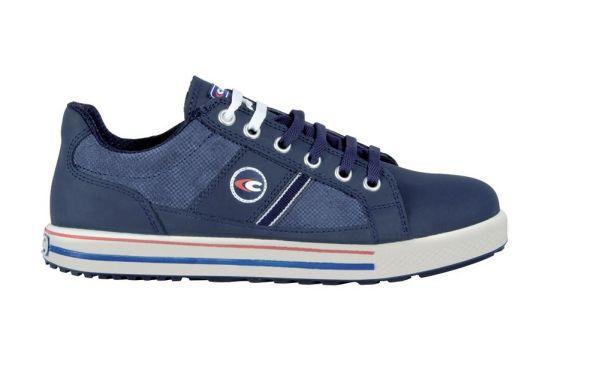 hot sale online 69a46 e3142 Cofra Sicherheitsschuhe Sneaker Sicherheitsschuhe S3 Cofra Coach