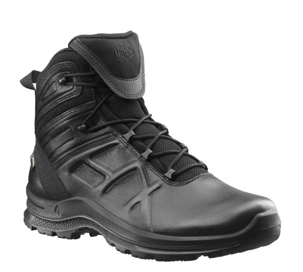 HAIX BLACK EAGLE Tactical 2.0 GTX mid black