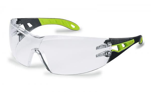 Uvex 9192.225 pheos Schutzbrille