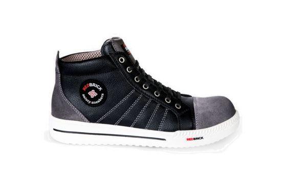 2work4 Sneaker Granite S3 Sicherheitsschuhe