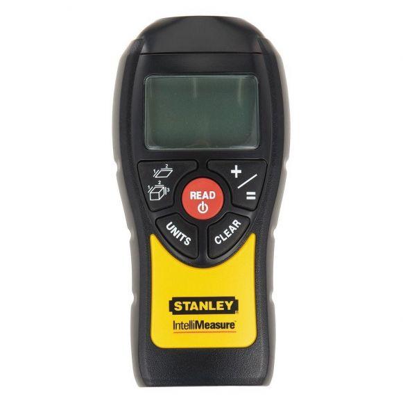 Stanley IntelliMeasure Ultraschall Entfernungsmessgerät