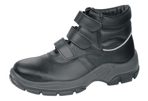 Abeba 1655 Protektor line Stiefel schwarz - S3 SRC Sicherheitsschuhe