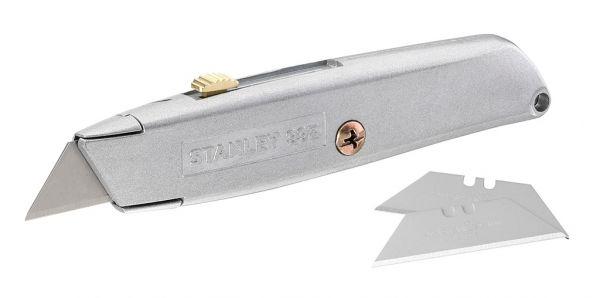 Stanley Universalmesser 99 E mit einziehbarer Klinge
