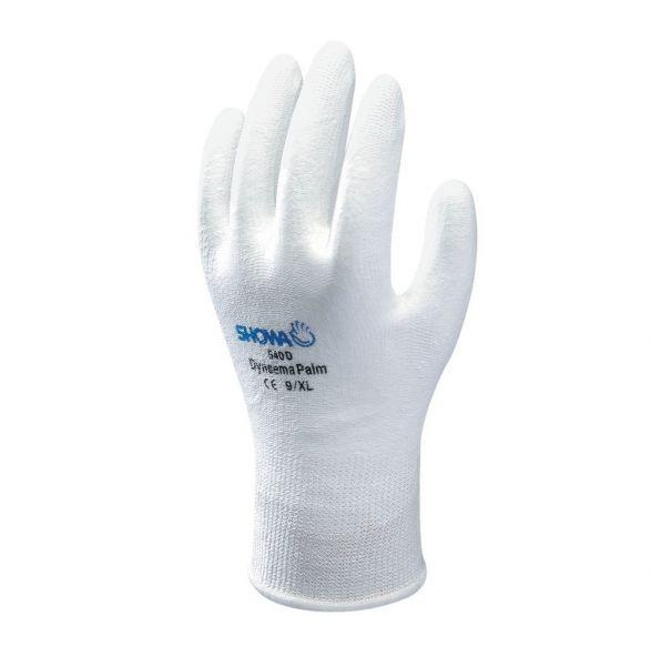 Showa Schnittschutz-Dyneema-Handschuhe 540D