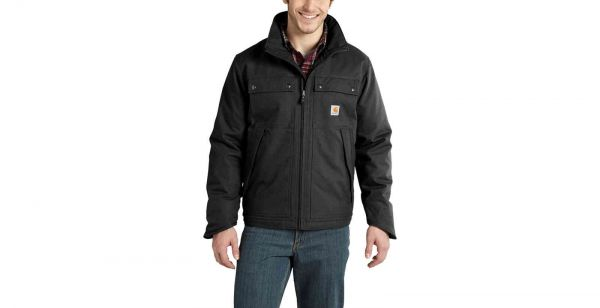 Carhartt 101492 QD JEFFERSON JACKET