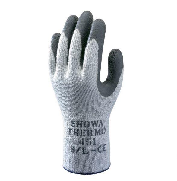 Showa Thermo-Grip-Handschuhe 451