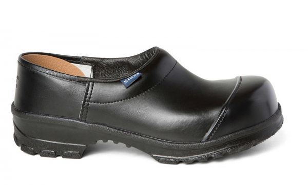 Sika 29 Comfort Clogs SB - Schwarz
