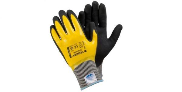 Ejendals Tegera Schnittschutz Handschuhe Tegera 738