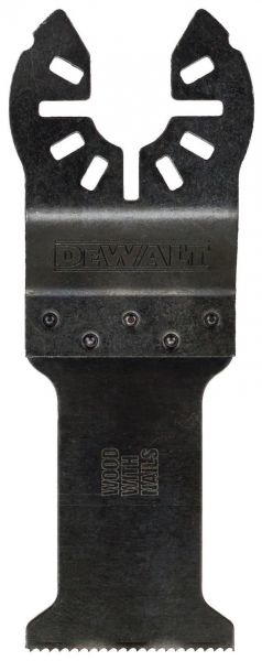 DeWalt DT20701-QZ, Multi Tool Sägeblatt