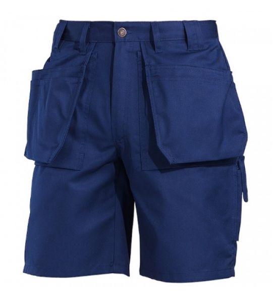 Blakläder Handwerker Shorts 1534 Mischgewebe