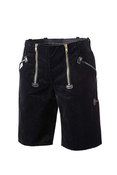 "Pionier Zunft-Shorts ""Cord"""