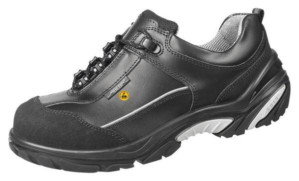 Abeba 34876 Crawler Halbschuh schwarz ESD - S3 SRC Sicherheitsschuhe